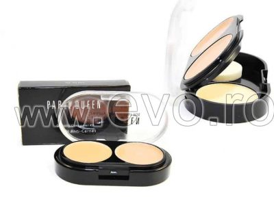 Professional PARTY QUEEN Creamy Concealer Kit - Corector Anticearcan