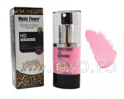 Blush Crema High Definition Water Lily #103 - 28 ml