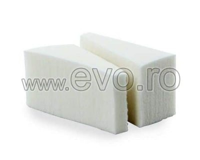 Burete machiaj (Make-up Sponge) 8 bucăți