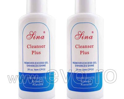 Cleanser unghii - degresant 120 ml
