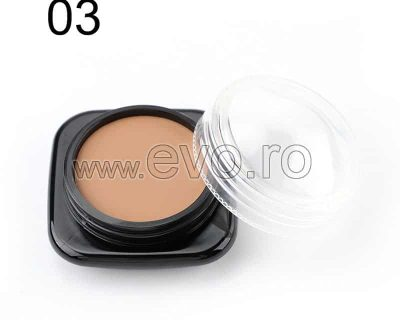 Ultimate Concealer Camouflage Cream - 03 Perfect Look