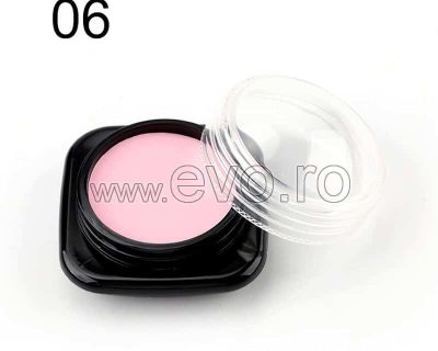 Ultimate Concealer Camouflage Cream - 06 Soft Kiss
