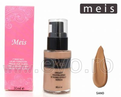Fond de Ten 30 ml - Dreamy Revitalizing #03 - Sand