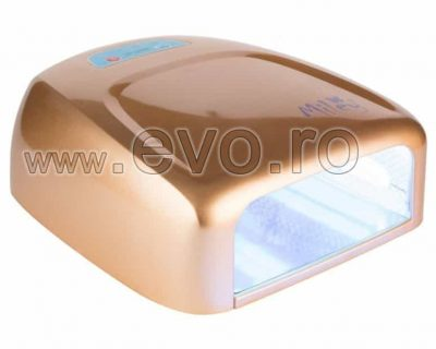 Lampa UV 36W Miley ML888 - Gold