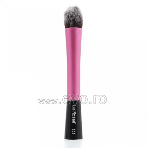 Pensula Machiaj Exclusive - Tapered Kabuki Brush